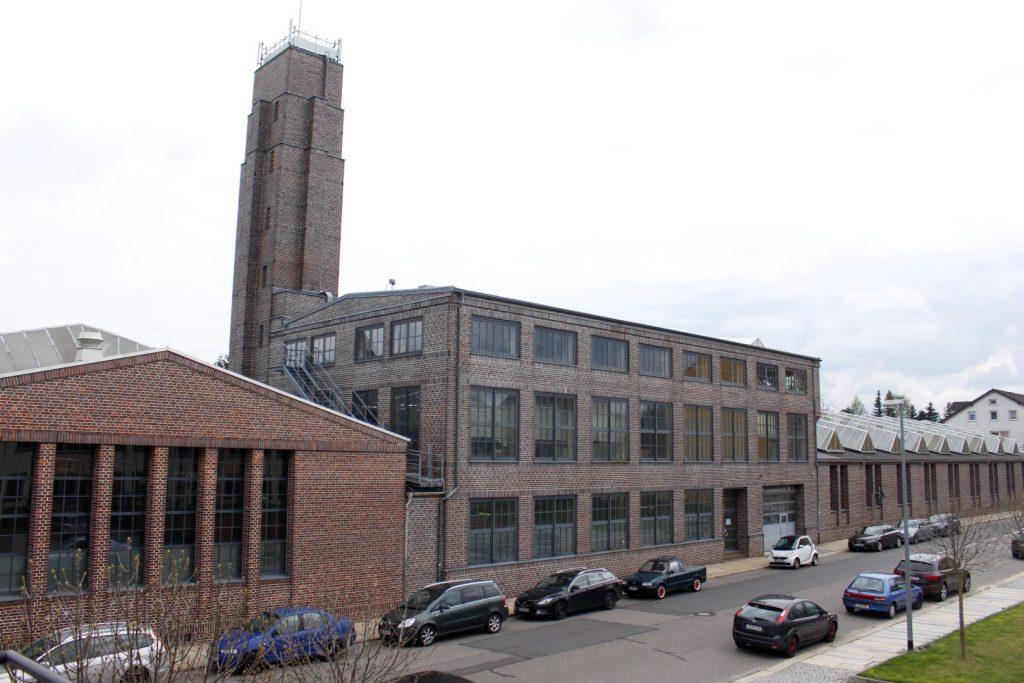 Wima Gebäude